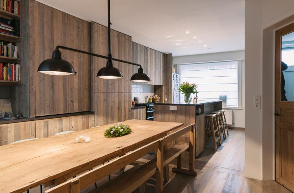 Voorbeelden aanbouw keuken aanbouw jaren woning werkspot voorbeelden uitbouw keuken atumre - Uitbreiding keuken veranda ...